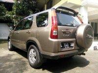 Honda CR-V: CRV 2004 Murah Siap Pakai (IMG-20170413-WA0010.jpg)