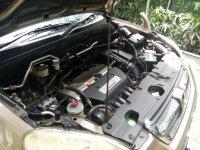 Honda CR-V: CRV 2004 Murah Siap Pakai (IMG-20170413-WA0008.jpg)