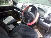Honda CR-V: CRV 2004 Murah Siap Pakai (IMG-20170413-WA0011.jpg)