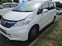 HONDA FREED GB3 1.5 S 2013