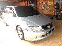 JUAL [WTS] Honda Odyssey Absolute 2003 (Bandung)