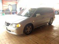 JUAL [WTS] Honda Odyssey Absolute 2003 (Bandung) (IMG_9417.JPG)