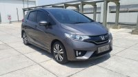 Honda all new jazz 1.5 rs matic grey 2015 km 20 rban 08119911182 (IMG-20171208-WA0011.jpg)
