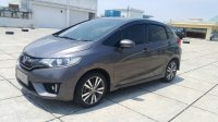 Honda all new jazz 1.5 rs matic grey 2015 km 20 rban 08119911182 (IMG-20171208-WA0013.jpg)