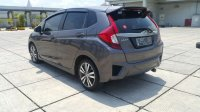 Honda all new jazz 1.5 rs matic grey 2015 km 20 rban 08119911182 (IMG-20171208-WA0009.jpg)