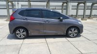Honda all new jazz 1.5 rs matic grey 2015 km 20 rban 08119911182 (IMG-20171208-WA0010.jpg)