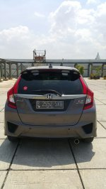 Honda all new jazz 1.5 rs matic grey 2015 km 20 rban 08119911182 (IMG-20171208-WA0014.jpg)