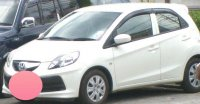 Honda: Jual Brio Satya S MT
