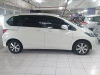 Jual Honda: Freed PSD'11 putih bagus dan terawat