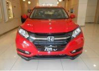 Honda HR-V: HRV S MATIC MERAH PROMO LARIS SURABAYA JATIM