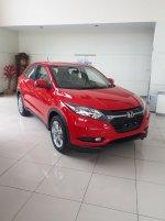 Honda HR-V: HRV S MATIC MERAH PROMO LARIS SURABAYA JATIM (hrvSmerah2.jpg)