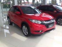 Honda HR-V: HRV S MATIC MERAH PROMO LARIS SURABAYA JATIM (HrvSmerah3.jpg)