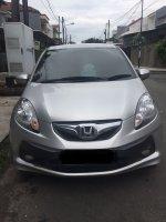 Jual Honda: Brio satya E m/t 2014 (tipe tertingggi)