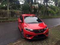 Jual Honda: Jazz rs cvt at 2014, low km