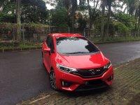 Honda: Jazz rs cvt at 2014, low km
