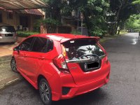 Honda: Jazz rs cvt at 2014, low km (4.jpg)