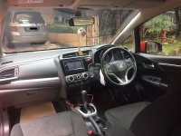 Honda: Jazz rs cvt at 2014, low km (5.jpg)
