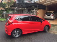 Honda: Jazz rs cvt at 2014, low km (3.jpg)