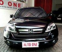 Jual CR-V: Honda CRV 2.0 Automatic