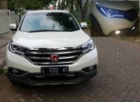 Honda: CR-V 2.4 AT Prestige 2014(km 7.000,Pajak Baru Jan'19,Pemakaian 2015) (Capture31.jpg)