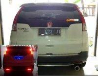 Honda: CR-V 2.4 AT Prestige 2014(km 7.000,Pajak Baru Jan'19,Pemakaian 2015) (Capture32.jpg)