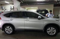 Honda All New CR-V matic'2012 (D5468D28-74D3-4F89-9DBE-D71FC107126E.jpeg)