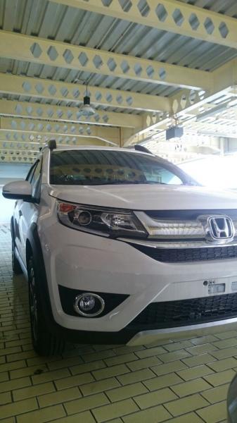 BR-V: BRV E Manual Putih Promo Surabaya Last Stock ...