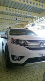 Honda BR-V: BRV E Manual Putih Promo Surabaya Last Stock