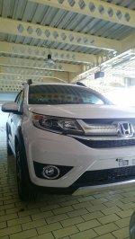 Jual Honda BR-V: BRV E Manual Putih Promo Surabaya Last Stock