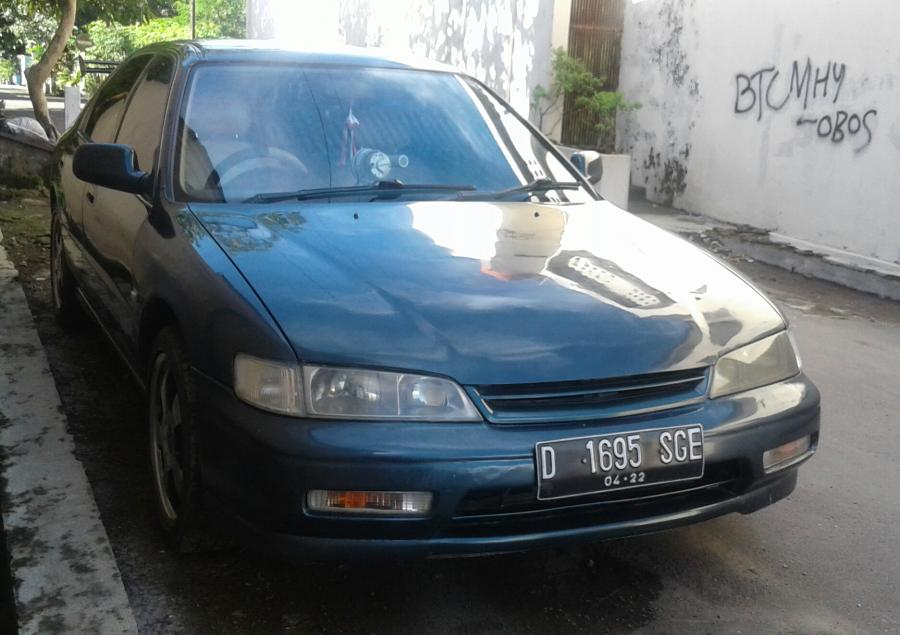 Image Result For Honda Civic Bekas Medan