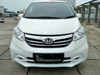 Honda Freed 2014 AT SD KM 30 Ribu Putih Metalik (IMG20171219121241.jpg)