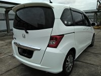 Honda Freed 2014 AT SD KM 30 Ribu Putih Metalik (IMG20171219121302.jpg)