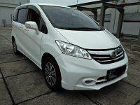 Honda Freed 2014 AT SD KM 30 Ribu Putih Metalik (IMG20171219121248.jpg)