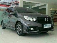 Honda: Mobilio RS Manual Abu2 Tua Last Stock Surabaya (1493794543186.jpg)