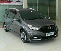 Honda: Mobilio RS Manual Abu2 Tua Last Stock Surabaya (1493794467369.jpg)