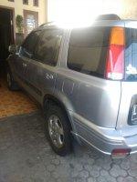 CR-V: Dijual Honda CRV 2001 matic