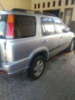 CR-V: Dijual Honda CRV 2001 matic (IMG-20171225-WA0005.jpg)