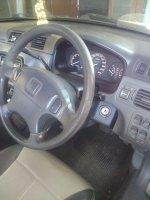 CR-V: Dijual Honda CRV 2001 matic (IMG-20171225-WA0008.jpg)