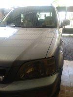 CR-V: Dijual Honda CRV 2001 matic (IMG-20171225-WA0011.jpg)