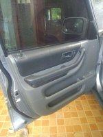 CR-V: Dijual Honda CRV 2001 matic (IMG-20171225-WA0003.jpg)