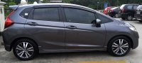 HONDA JAZZ RS AUTOMATIC 2015 SPECIAL CONDITION, KM 39 RB. (Jazz_RS_Automatic_Grey_2015_2.jpg)