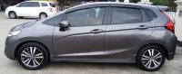 HONDA JAZZ RS AUTOMATIC 2015 SPECIAL CONDITION, KM 39 RB. (Honda_Jazz_RS_Automatic_Grey_2015.jpg)