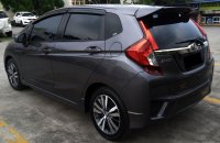 HONDA JAZZ RS AUTOMATIC 2015 SPECIAL CONDITION, KM 39 RB. (Jazz_RS_Automatic_Grey_2015_4.jpg)