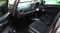 HONDA JAZZ RS AUTOMATIC 2015 SPECIAL CONDITION, KM 39 RB. (Jazz_RS_Automatic_Grey_2015_10.jpg)