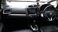 HONDA JAZZ RS AUTOMATIC 2015 SPECIAL CONDITION, KM 39 RB. (Jazz_RS_Automatic_Grey_2015_9.jpg)