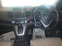 Honda CR-V: Grand New CRV 2.4 Prestige Tahun 2013 (in depan.jpg)