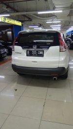 CR-V: Honda crv 2013 prestige putih mulus (IMG-20171229-WA0010.jpg)