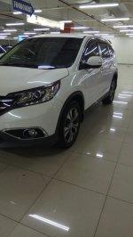 CR-V: Honda crv 2013 prestige putih mulus (IMG-20171229-WA0015.jpg)