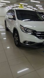 CR-V: Honda crv 2013 prestige putih mulus (IMG-20171229-WA0014.jpg)