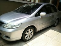 Jual Honda City Manual IDSI 2008